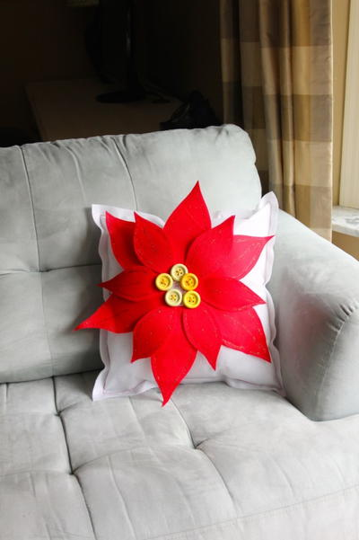 Add a Touch of Christmas to Your Home Decor