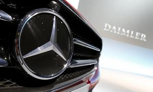 Daimler plans at least six electric car models, report says