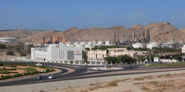 A power outage on August 31 in Petroleum Development Oman was restored on September 1, a senior official said.
