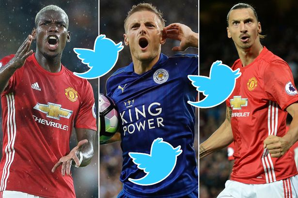 The 10 most tweeted deals of the transfer window… including three Arsenal moves that never happened