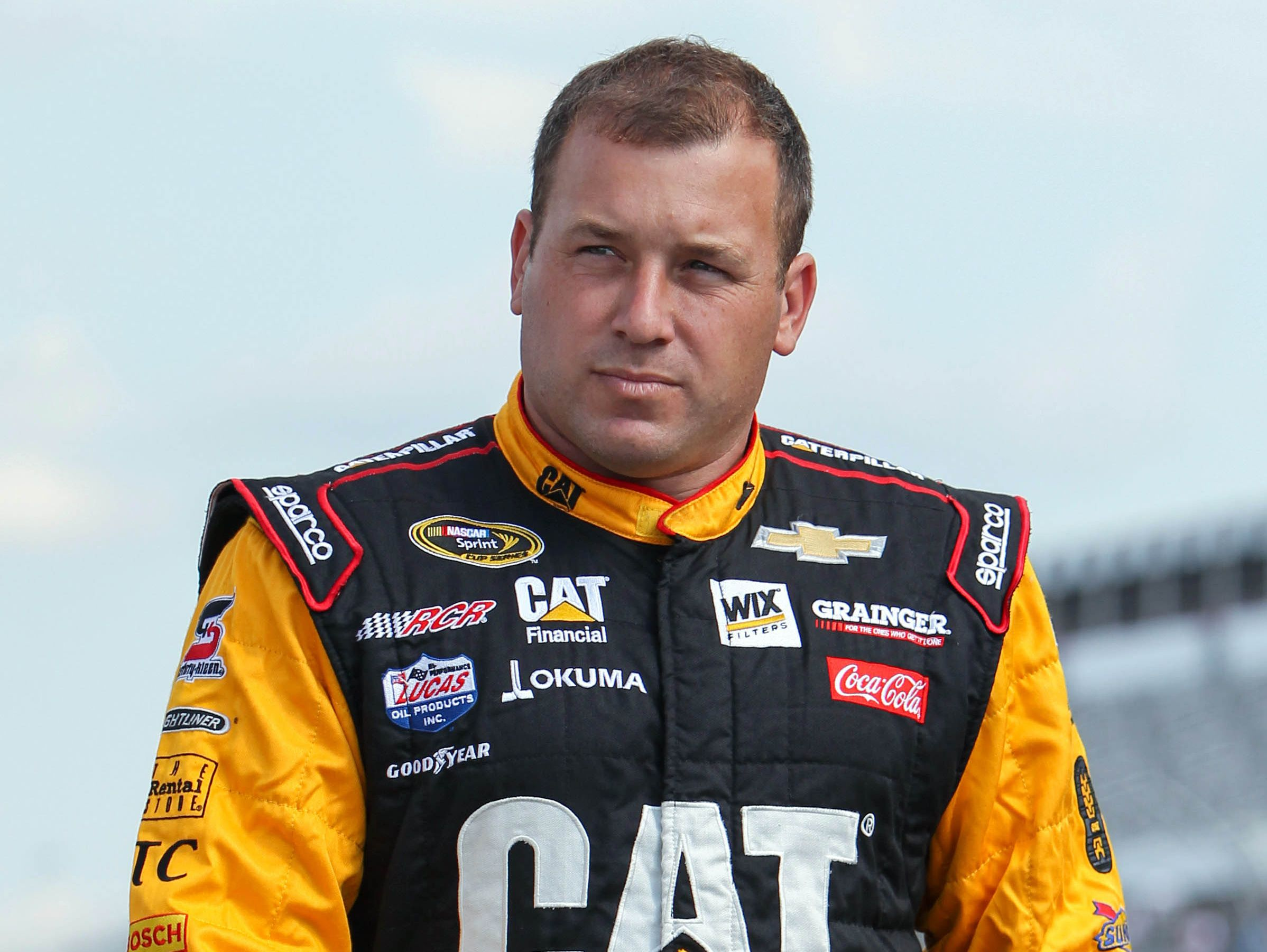 Ryan Newman is on the outside looking in with one race remaining to qualify for the Chase for the Sprint Cup.