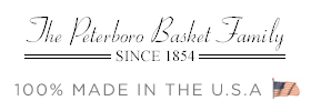 The Peterboro Basket Family