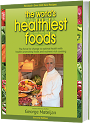 WHFoods Book 2nd Edition
