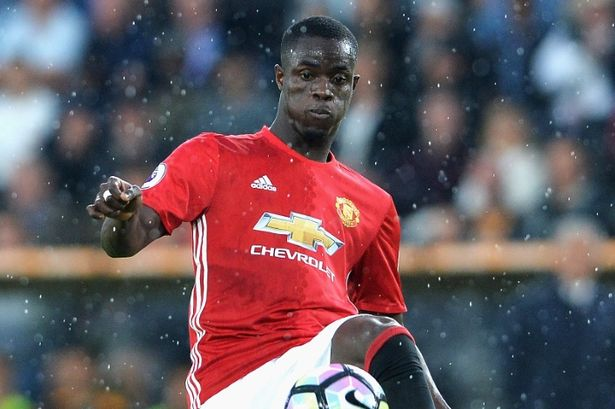 Manchester United star Eric Bailly to MISS Liverpool clash after Ivory Coast qualified for African Cup of Nations