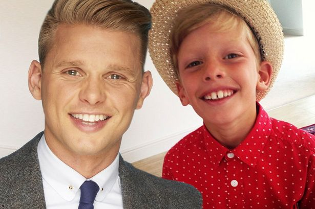 Jade Goody's son Freddie says sweetest thing before first day at 'big school'