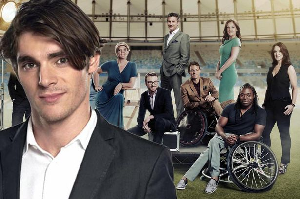 Breaking Bad star RJ Mitte prepared for trolls during his Paralympics coverage