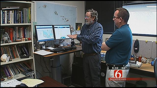 There's No Mystery In Oklahoma Earthquakes
