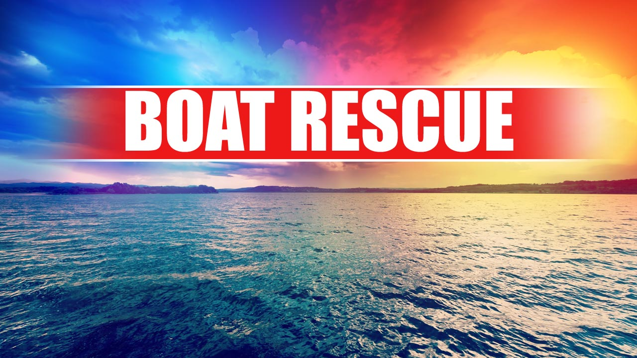 Multiple Injuries Reported After Boat Fire On Bluestem Lake
