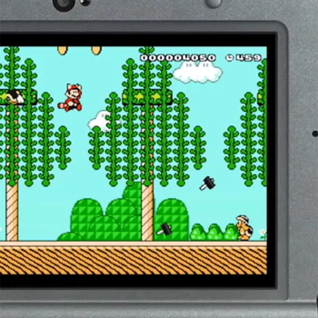 Mario Maker, Pikmin and Yoshi's Woolly World are 3DS bound