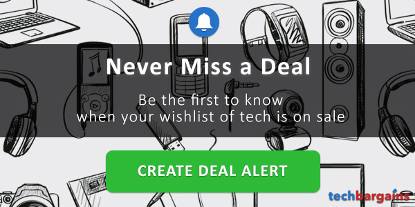 TechBargains - The Site Retailers Hope You Don't Discover