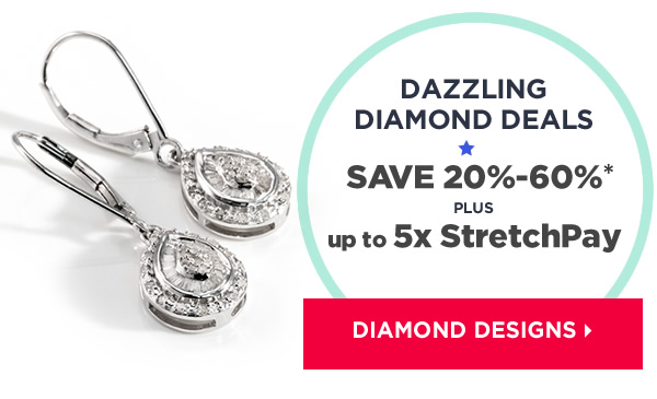 Shop diamond jewelry
