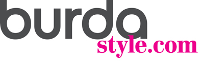 New Burdastyle German Logo