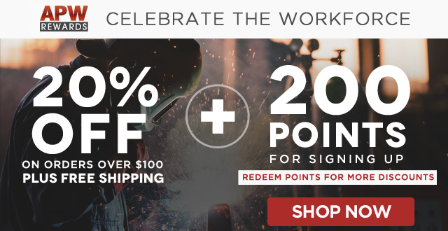 Labor Day Sale: 20% OFF on orders over $100 + FREE SHIPPING   Use coupon LBR0906 to apply discount   Expires Tuesday, September 06, 2016 [SHOP NOW]