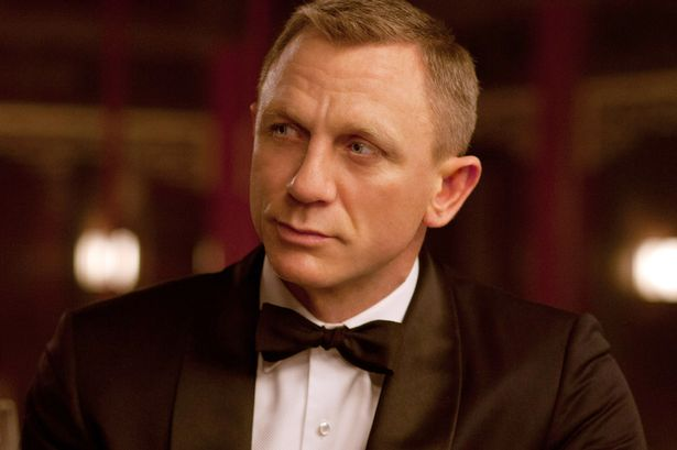 Daniel Craig 'offered $150million' to play James Bond for TWO more films