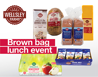 Brown Bag Lunch Event - Find Your Local Club