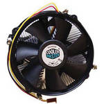 DP6-9EDSA-0L-GP CPU Air Cooler