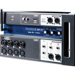 12 or 16-Input Remote-Controlled Digital Mixer