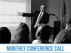 Description: image: Monthly Family Trust Conference Calls