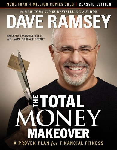 Get The Total Money Makeover by Dave Ramsey for just $3.99