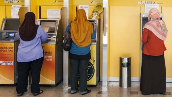 S&P Global Ratings said that the estimated total assets if Islamic finance will reach $2.1 trillion by the end of 2016. Photo – Bloomberg News