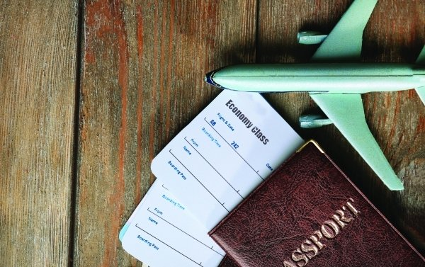 Holidaymakers will probably end up paying more than 300 to 400 per cent for their ticket.