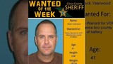 Man busted after using his own wanted poster for Facebook photo
