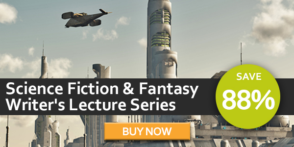 Science Fiction & Fantasy Writer's Lecture Series