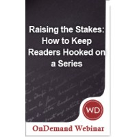 Raising the Stakes: How to Keep Readers Hooked on a Series
