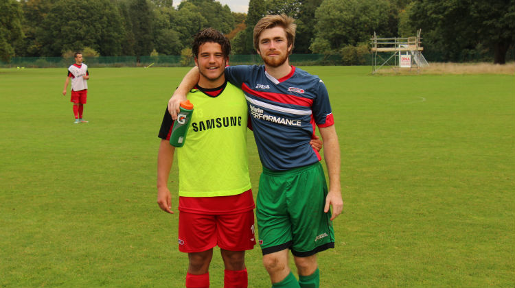 Recommend a friend to the FootballCV Academy and earn £50!