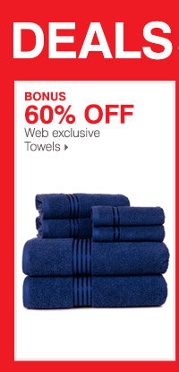 60% off web exclusive 
