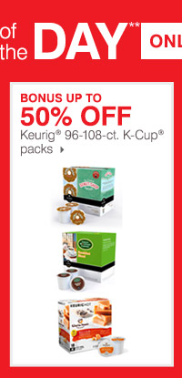 Deal of the Day!. up to 