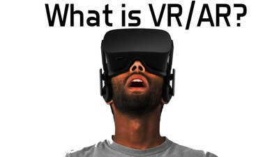 Brief history of virtual reality and augmented reality