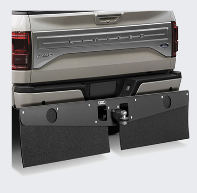 Product Spotlight: Flaps Down
