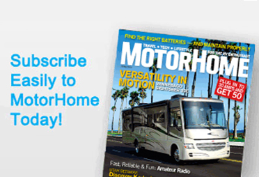 Subscribe Easily to Motorhome Today!