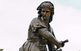 Top five female Irish heroes from history (PHOTOS)