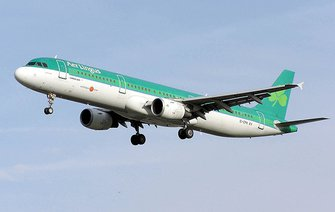 Aer Lingus ranked one of the top 10 airlines in the world