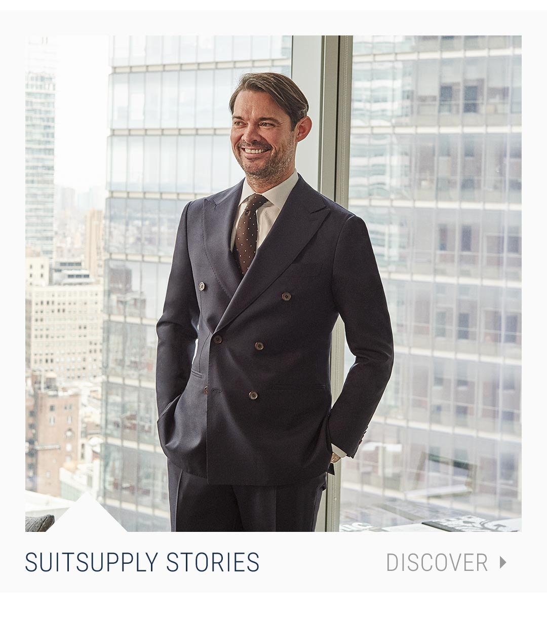 Suitsupply stories