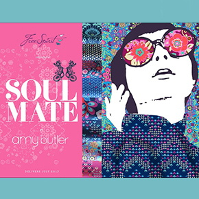 Soul Mate by Amy Butler