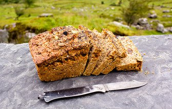 Selling your granny's soda bread is illegal in this state
