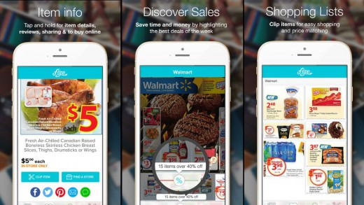 Get money-saving coupons from your favorite retailers